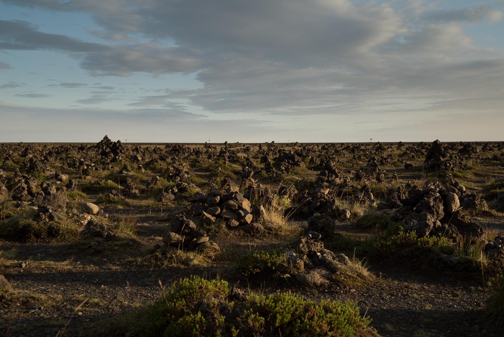 Laufskálavörður