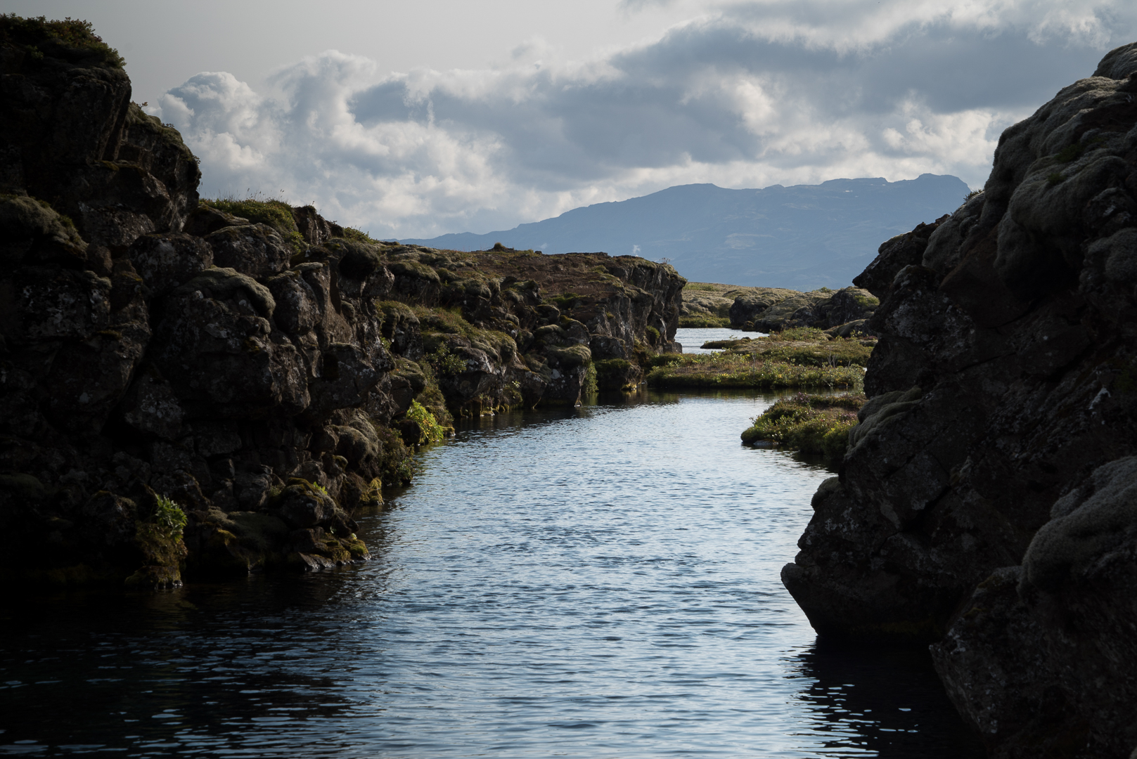 Thingvellir Silfra