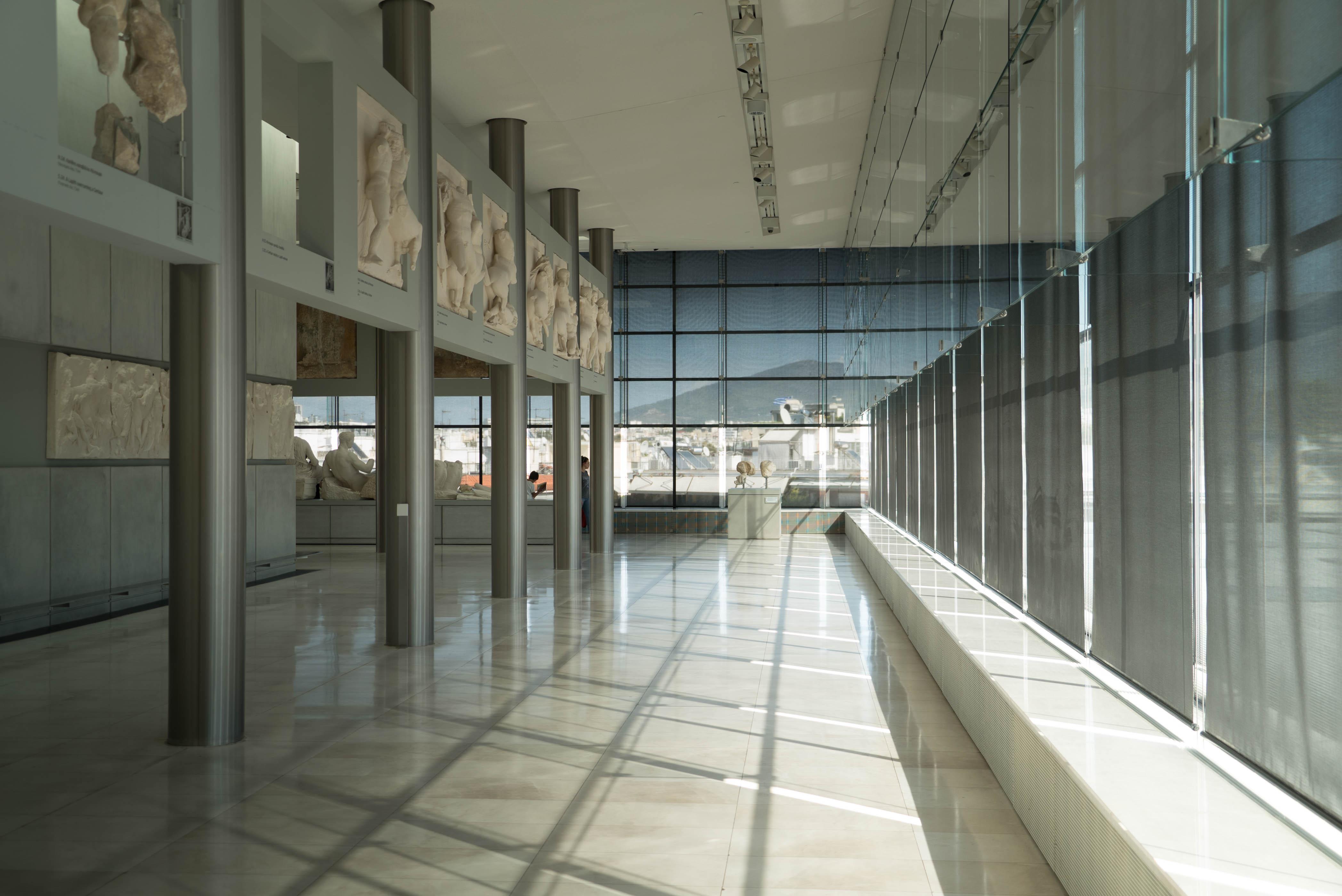musée athènes