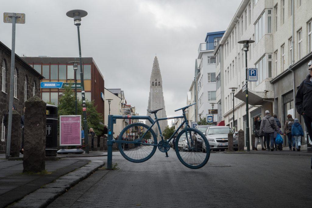 Road trip enIslande : visiter Reykjavik en une journée