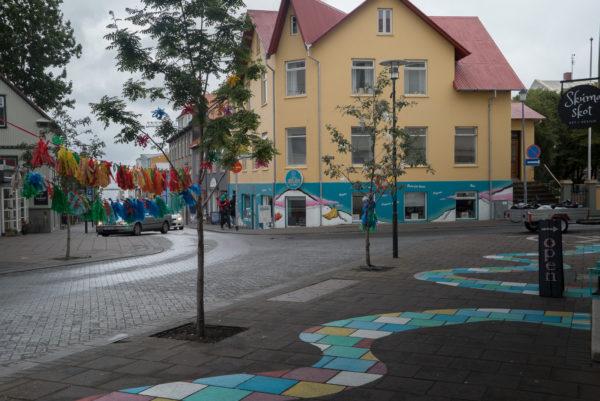 Laugavegur Reykjavik que faire