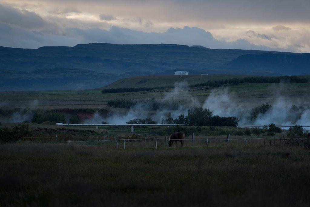 Les 8 plus beaux paysages Islandais