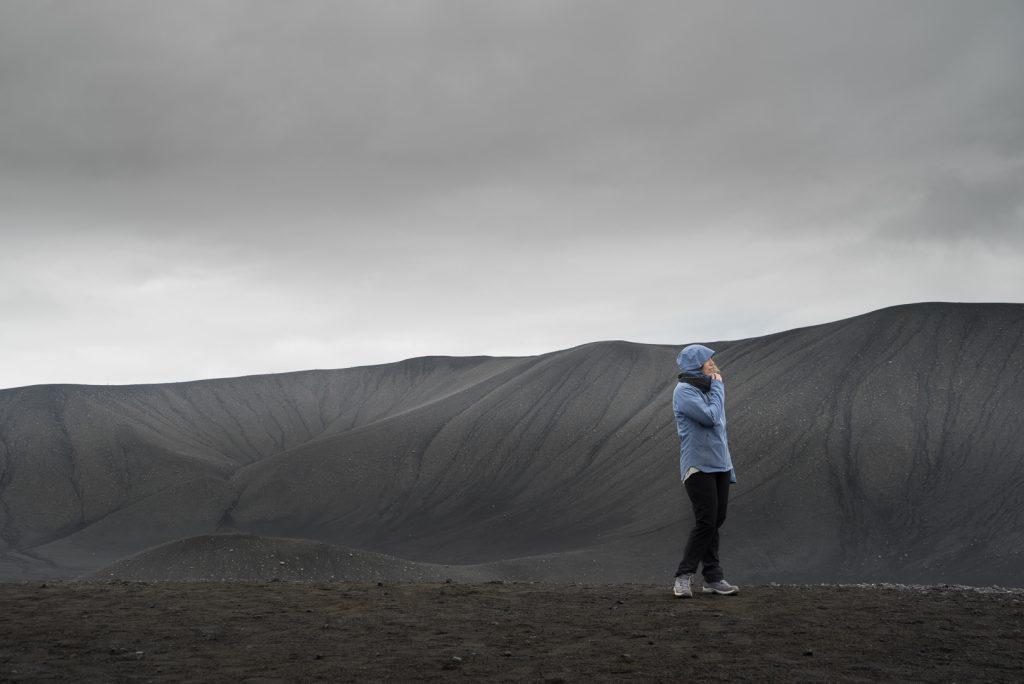 Road trip en Islande : La région de Myvatn