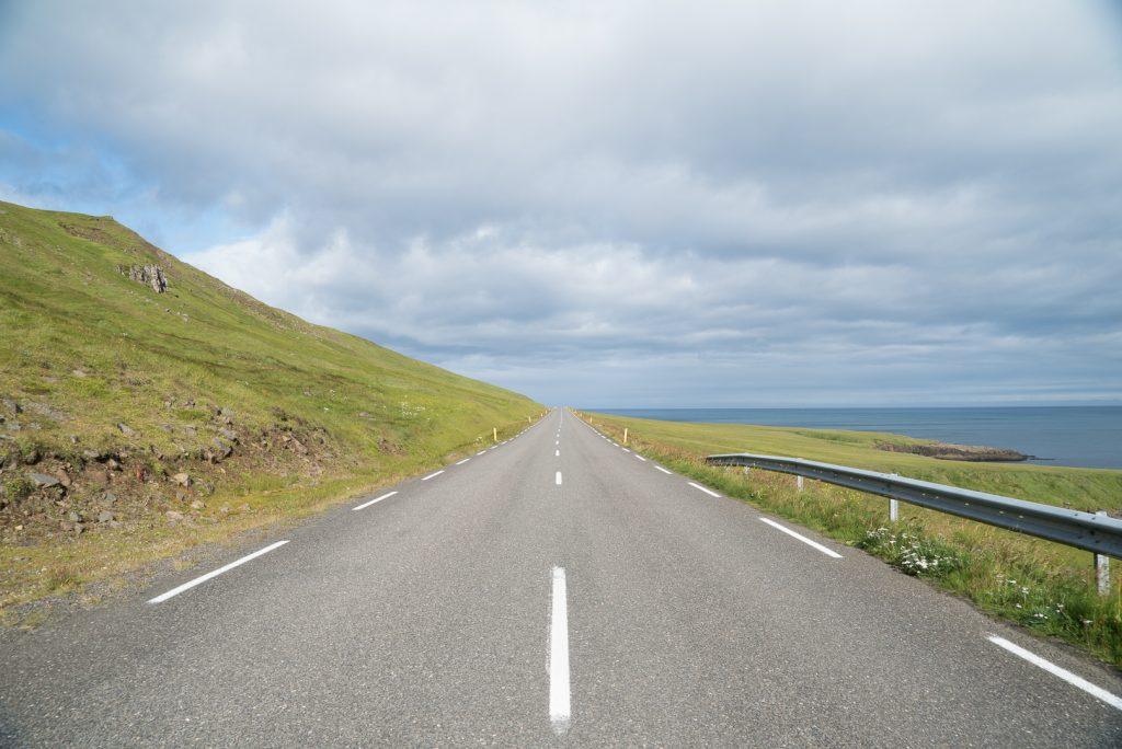 Parcourir l'Islande en 8 jours