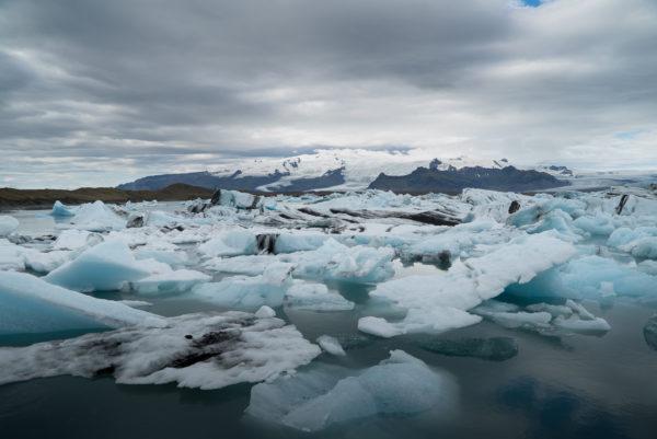 Jokulsarlon road trip Islande