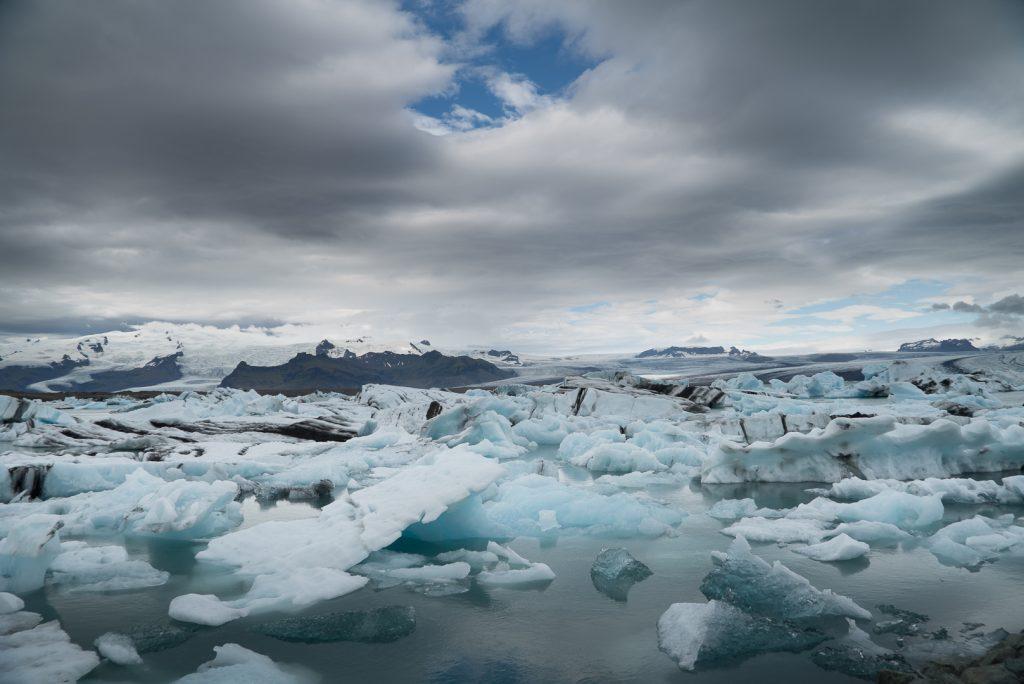 Road trip en Islande : de Jokulsarlon à Vik i Myrdal
