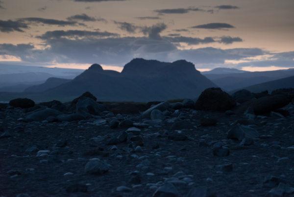 Vik i Myrdal road trip Islande