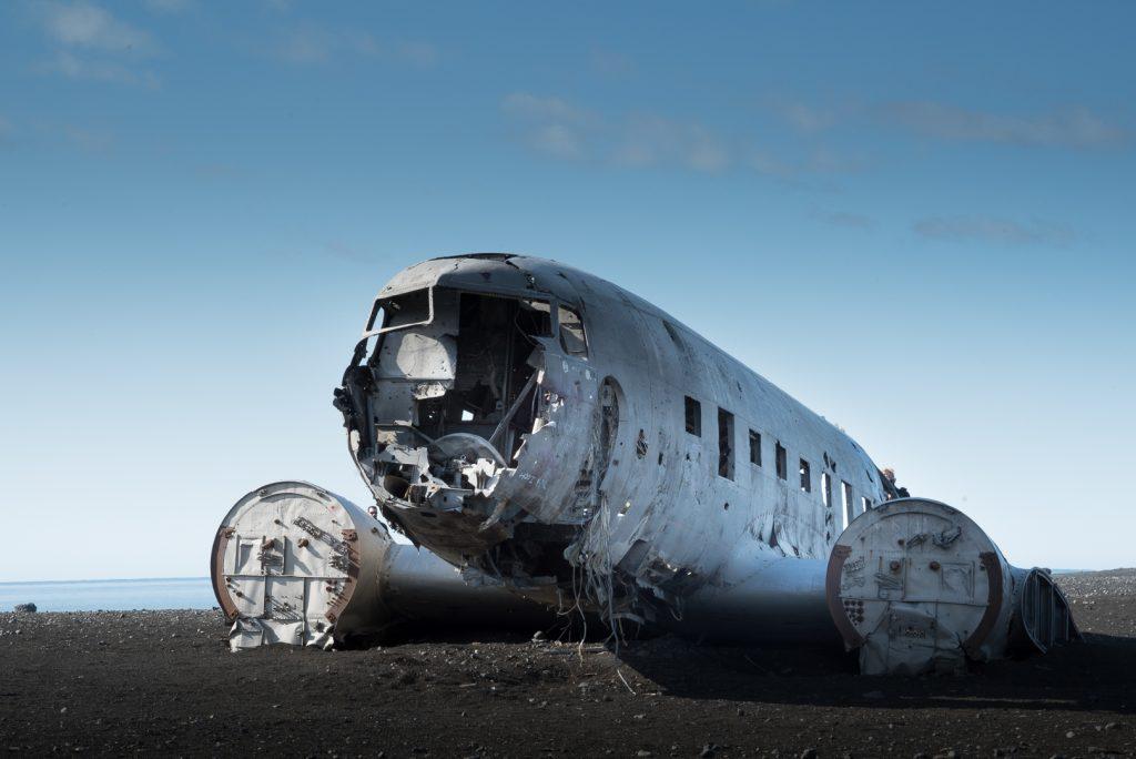 Road trip en Islande ~ Jour 6 : Gjain, le coup de coeur