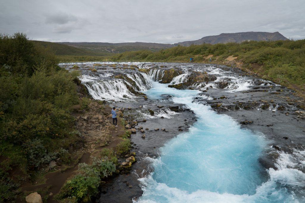 Road trip en Islande : Le Cercle d'Or