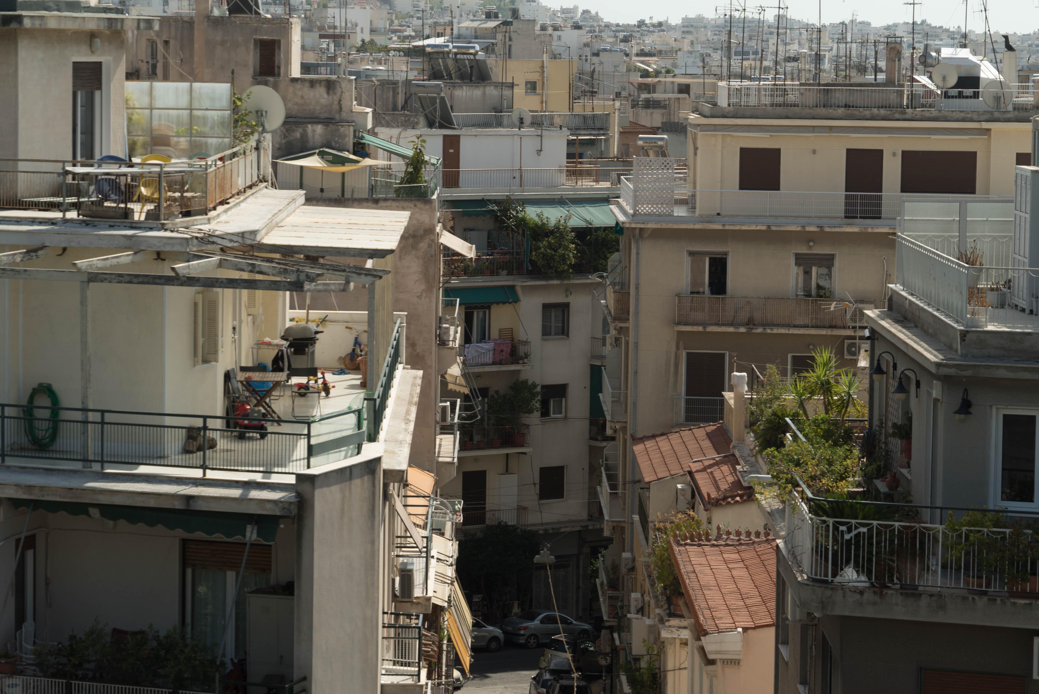 Athènes que faire 2 jours