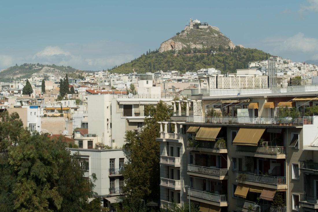 Athènes que faire