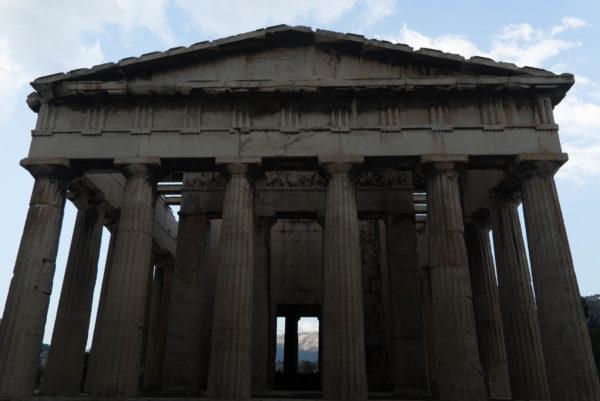 Athènes que faire les incontournables