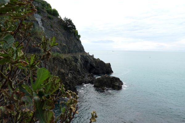 Budget 3 jours ween end Cinque Terre