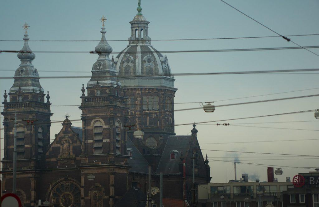 Conseils et budget pour week-end de 3 jours à Amsterdam
