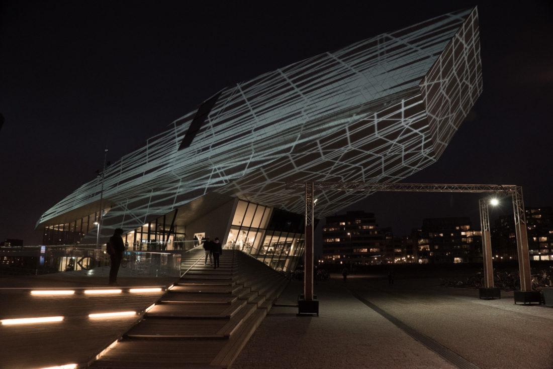 Musée du film amsterdam