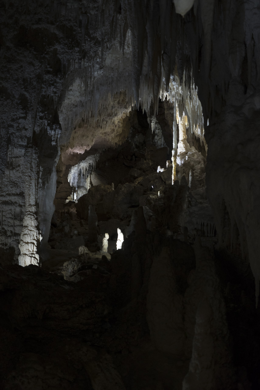 Aranui Cave