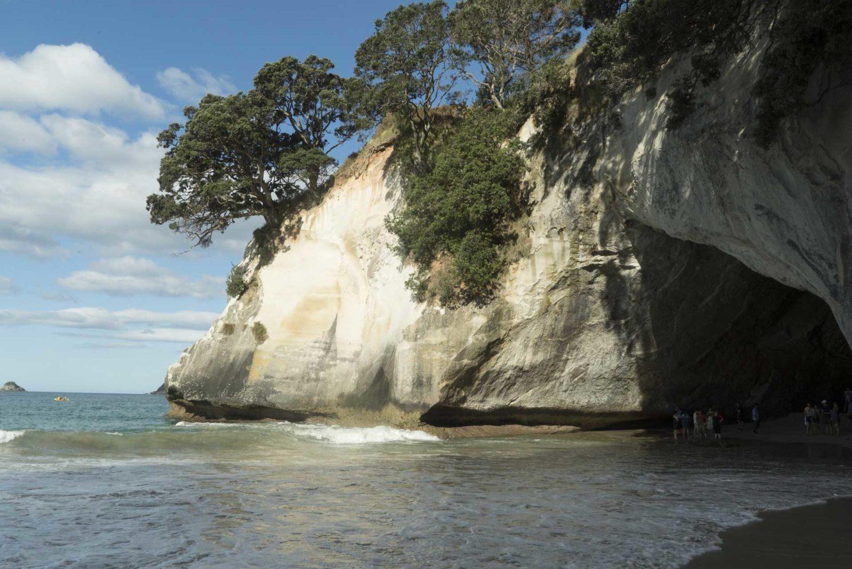Cathédrale Cove