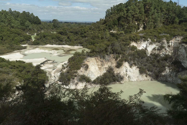 Budget 3 semaines en Nouvelle Zélande