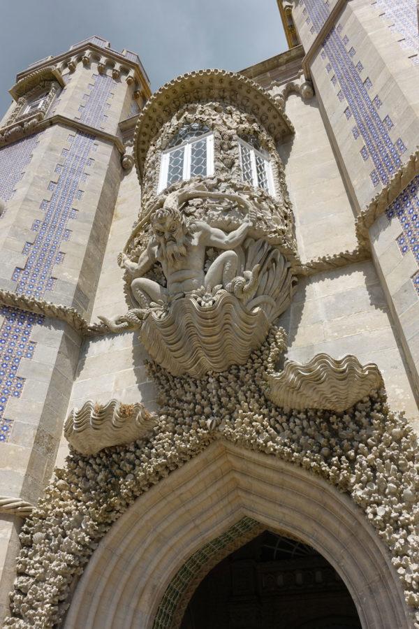Le Palais de Pena