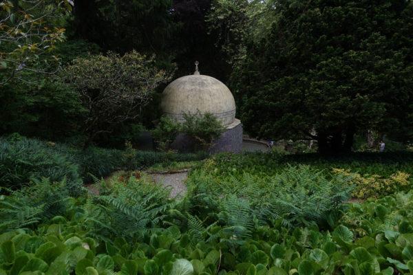 Le parc de Pena