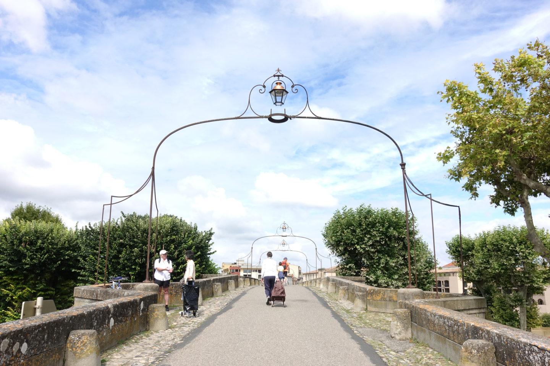 Pont Neuf Carcassonne