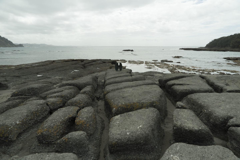 Goat Island itinéraire 4 jours région Auckland