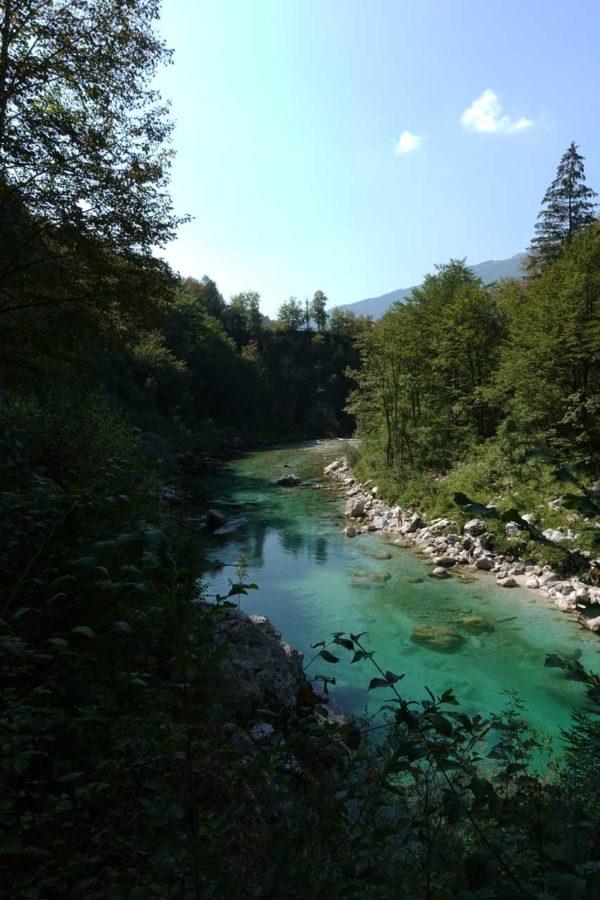 rivière soca