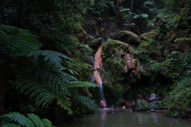 Que faire en une semaine aux Açores, à Sao Miguel ?