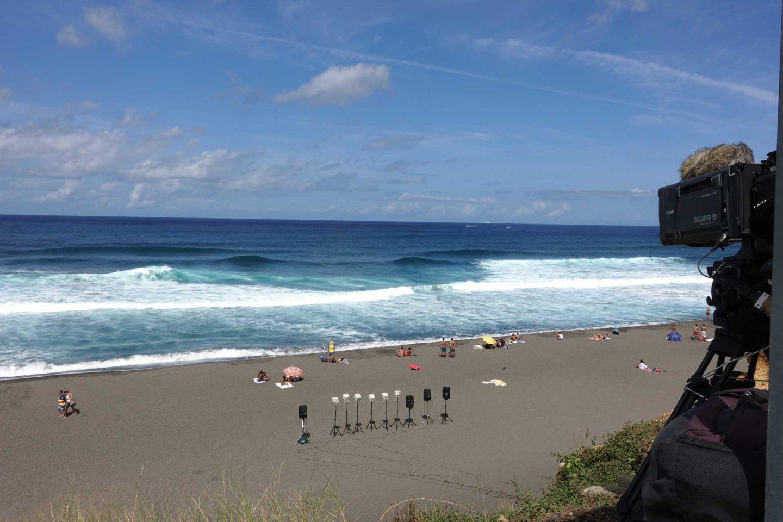 Programme pour une semaine aux Açores (Sao Miguel) Santa Barbara