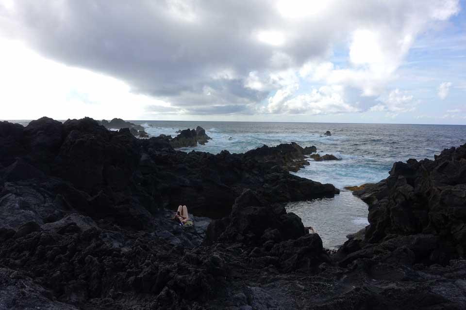 Programme pour une semaine aux Açores (Sao Miguel) Mosteiros
