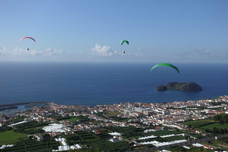 Programme pour une semaine aux Açores (Sao Miguel) Our lady of peace chapel