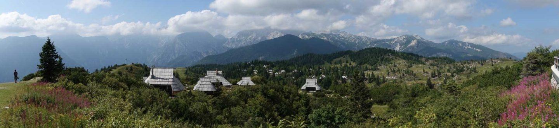 Velika Planina et Mala Planina : tout savoir