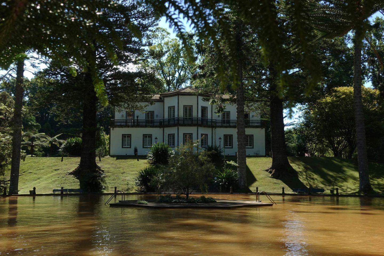 Furnas : mon coup de cœur à Sao Miguel