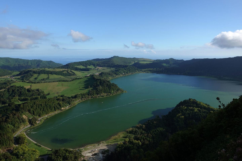Pico Do Ferro Furnas Sao Miguel Açores