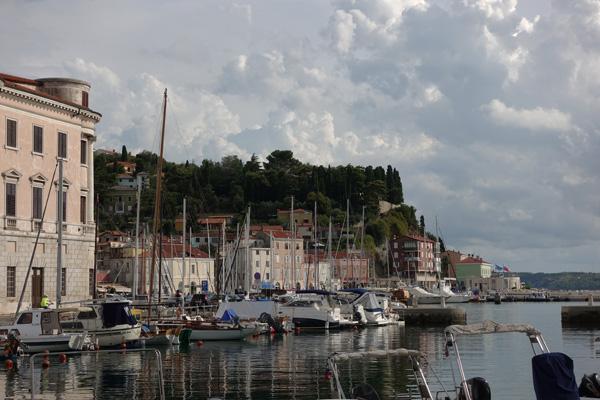 Port de Piran