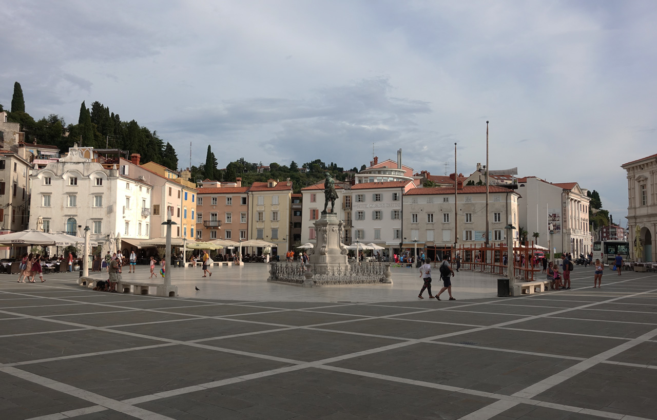 Place Tartini