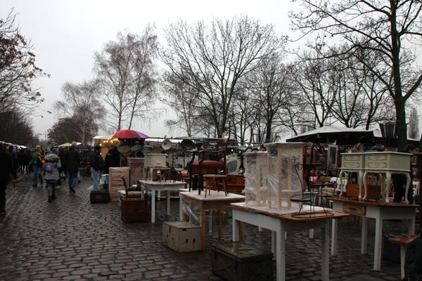 Berlin Mauerpark