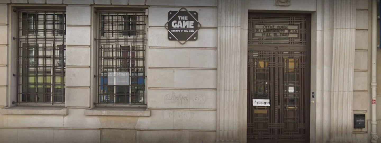 The Game : mon avis sur le plus grand escape game de France