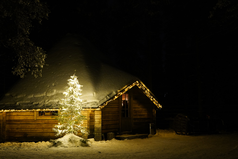 Laponie Finlandaise Voyage Organisé Scandinavia Avis