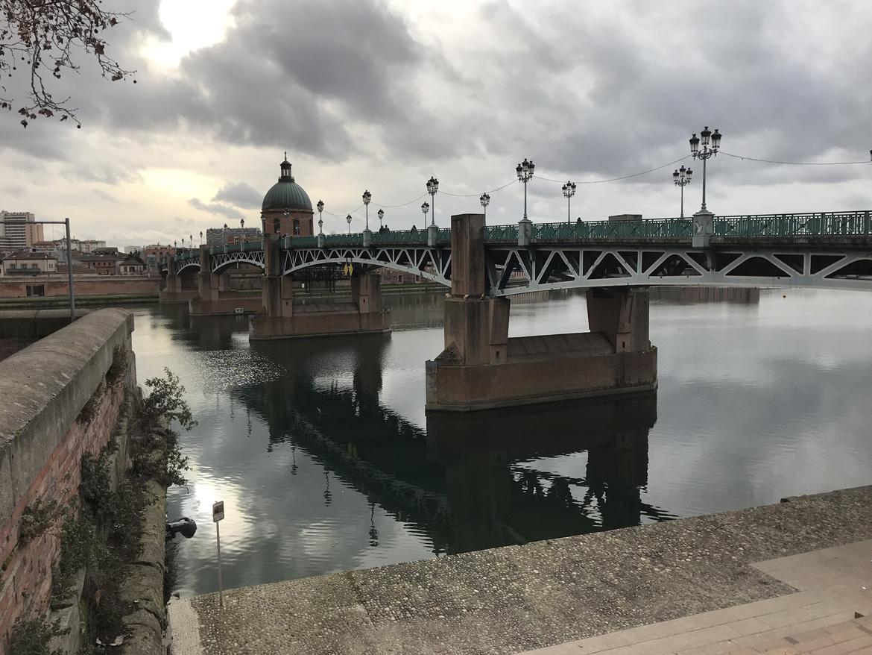 Tour de France TGVmax Toulouse