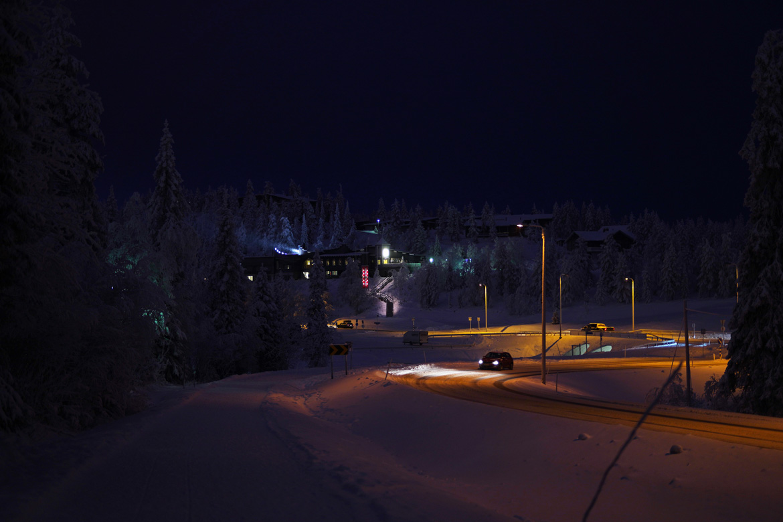 conseils budget laponie finlandaise une semaine