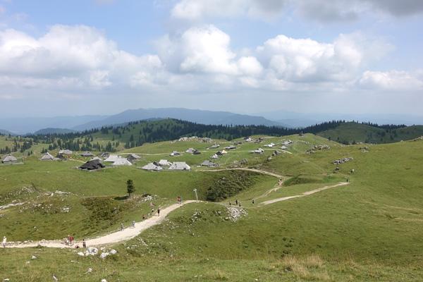 Que faire en Slovénie : top 5 des meilleurs spots
