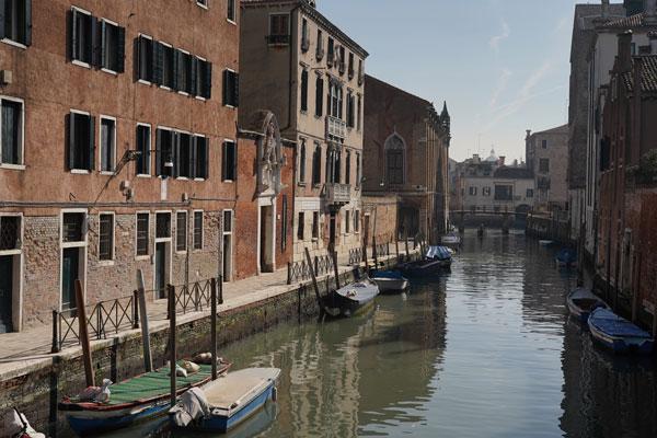 Castello Venise