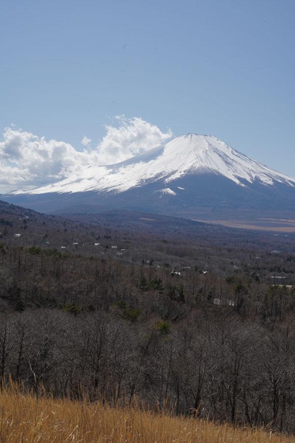 meilleure vue Mont Fuji yamanakako région des 5 lacs