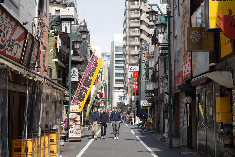 Shinjuku que faire Tokyo