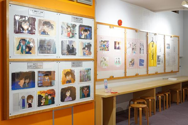 Musée Detective Conan Japon