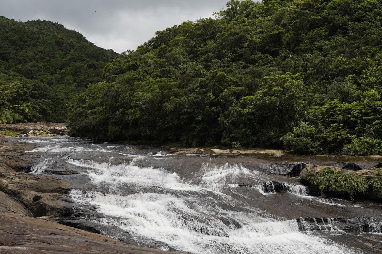 Kanpirei Falls