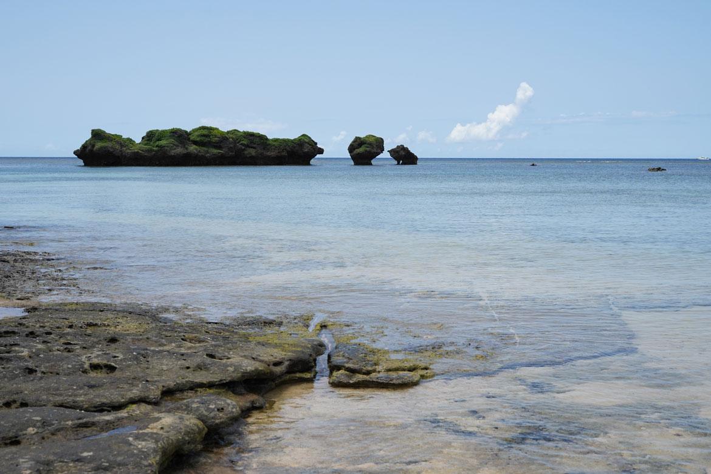 Hoshizuna Beach Iriomote
