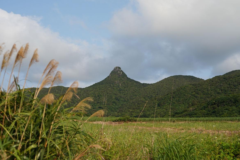 Mont Nosoko Ishigaki