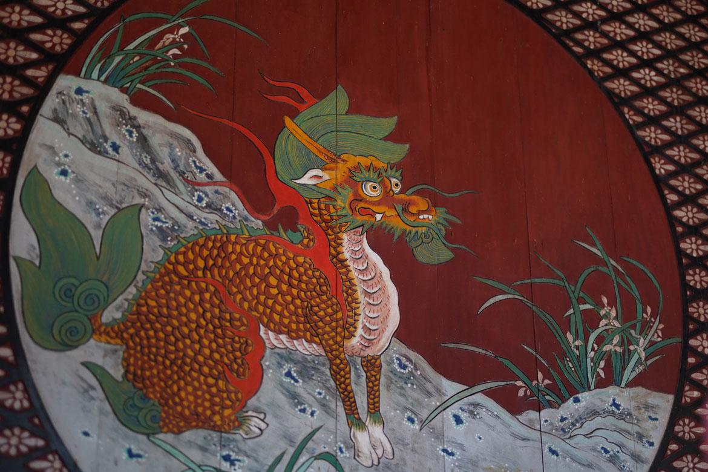 Gongendo Temple Ishigaki